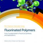 Molecular Simulation of Fluorinated Telomer and Polymers